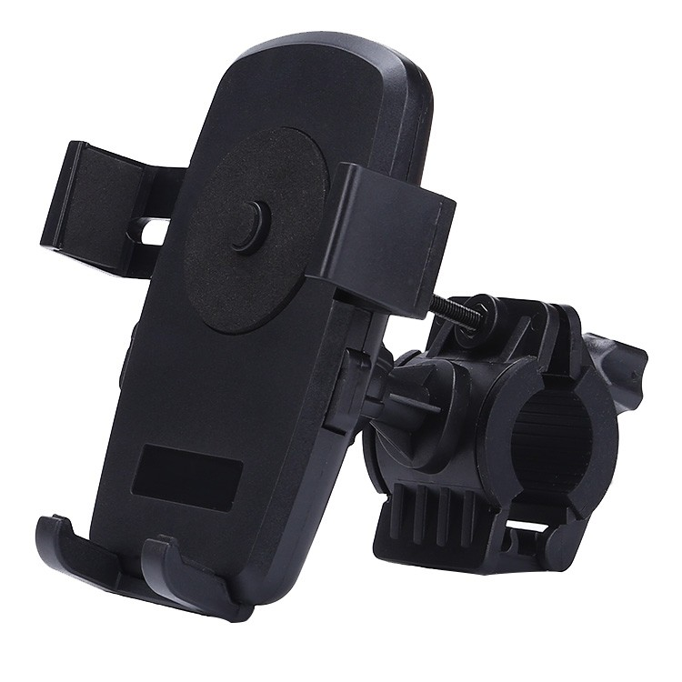 Bicycle phone support grip mount, motorcycle bike smartphone holder