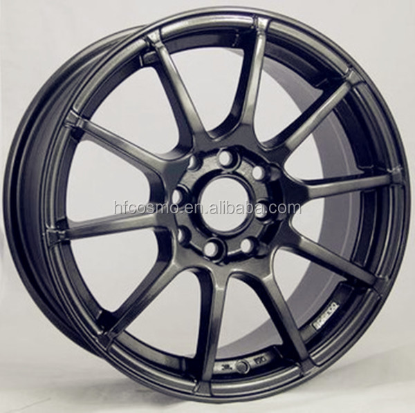 Custom Car Rims Split Rim Wheel for Audi