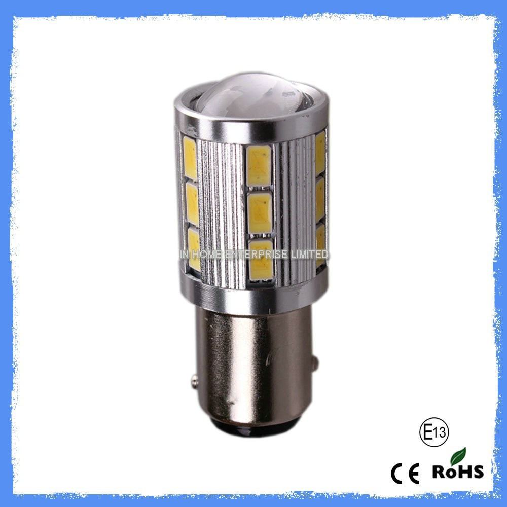 high quality 21smd 5730 marine led light 1156/1157 BA15S/BA15D/BAY15D Base marine led lamp