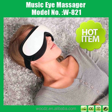 eye care massager electric low frequency vibration air pressure eye instrument