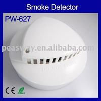 System Smoke and Heat Detector
