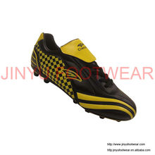 Bladed Rubber studs high quality soccer shoe