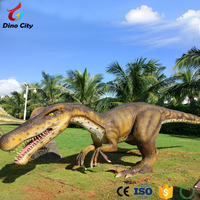 Hot Sale Animatronic Artificial Dinosaur for Sale