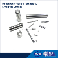 tolerance .0001 inch hight precision dowel pin ASME/ANSI B18.8.2