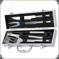strong&portable Aluminum Tool Case For BBQ Tools