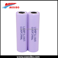 Looking for li-ion battery, 18650 3500mah lg f1l 3.7v the lithium battery for bulk sell