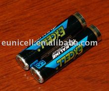EXCELL AAA alkaline battery LR03 1.5V AAA battery