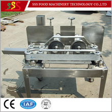 Cheap price farm machinery equipment fish processing machine for tilapia fish