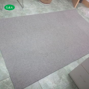 Flooring Accessories Nonwoven Technology Area Rug Pad As Underlay