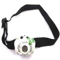 MarsFire 1xCREE R5+6xRGB LED 200 Lumen 4-Mode LED Headlamp (3xAAA)