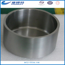 wholesale tungsten melting pot crucible