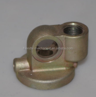 China supplier metal used new stove parts