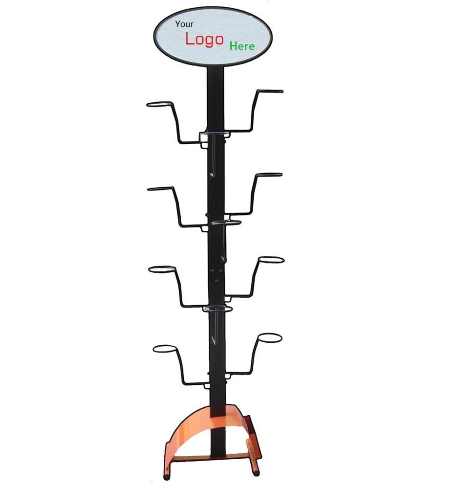 High Quality Motorcycle Helmet Stand <strong>Display</strong> Stands Rack For Sale