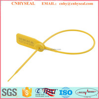 CH309 One time use container plastic seal