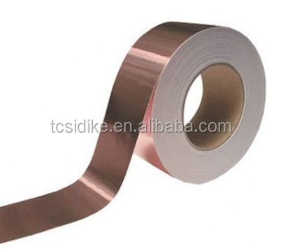 SDK6108 Electrical conductive adhesive copper tape