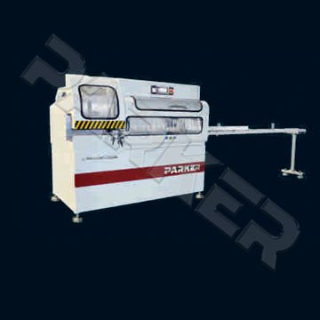 Aluminum Window and Door Machine Automatic Corner Key or Conjoint Block Saw Cutting Machine