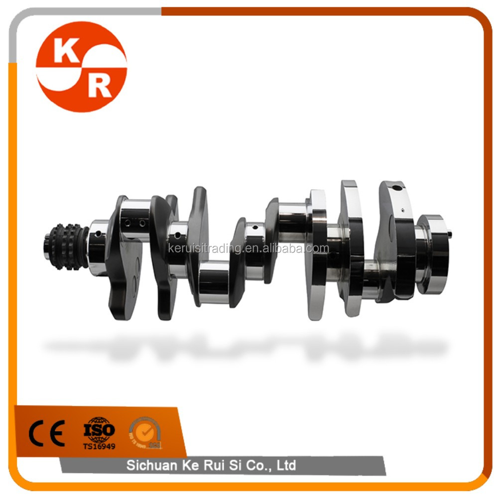 KR 77 stroke crankshaft for <strong>k</strong>-ia avella crankshaft n844l shibaura