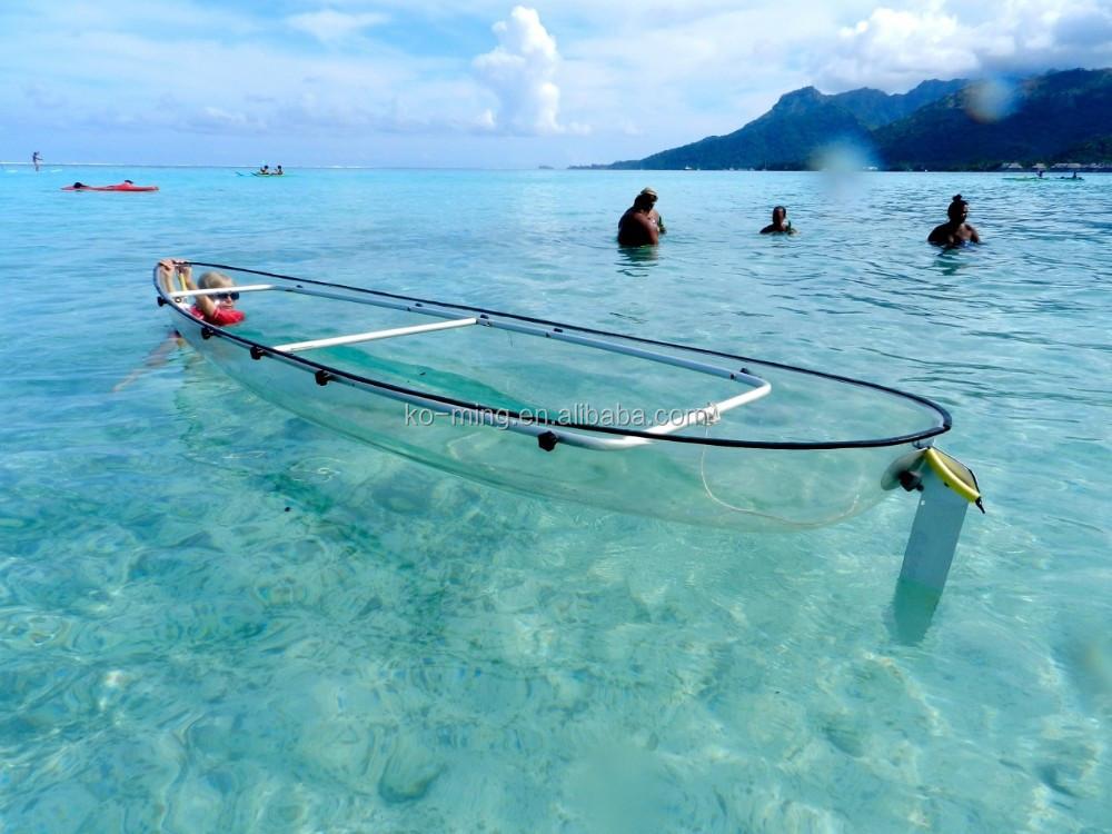 Transparent Cano Kayak Wholesale Buy Cheap Canoes Kayak Boats