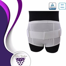 Front Velcro Closure Abdominal Slimming fat women belly big panty girl lingerie women girdle