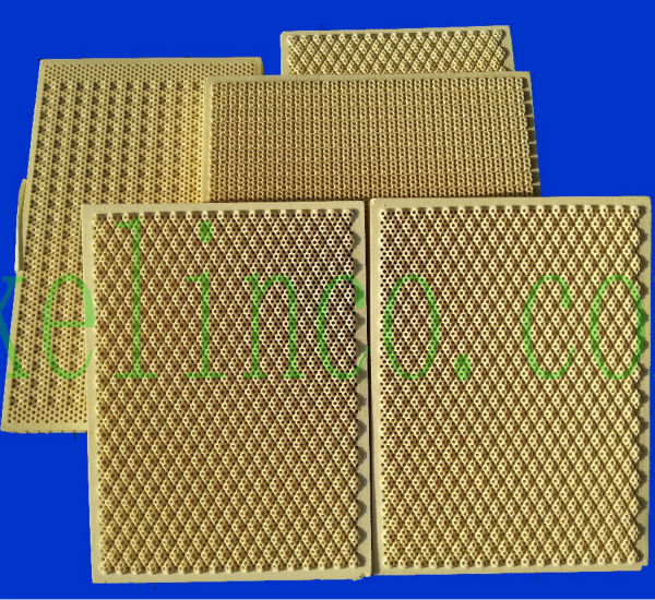 Placa de cer mica infrarroja gas portable parrilla de - Placas ceramicas calefaccion ...
