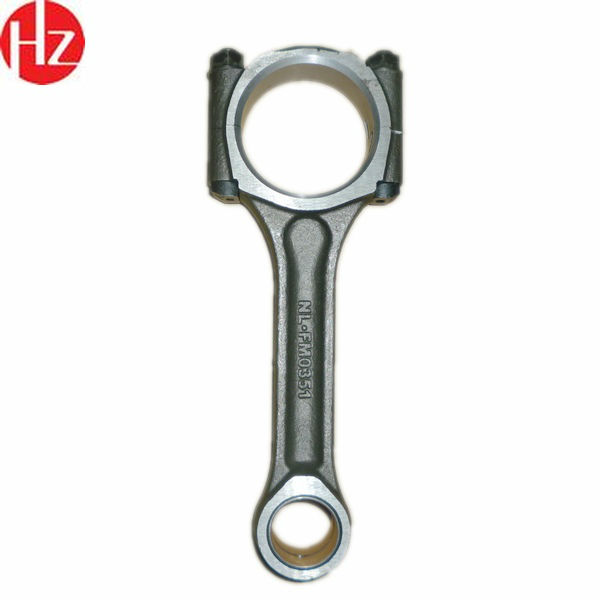 ISUZU forklift part C240 isuzu connecting rods