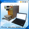hot sale laser marking machine for Acrylic, Crytal, Glass, Leather, MDF, Metal, Paper
