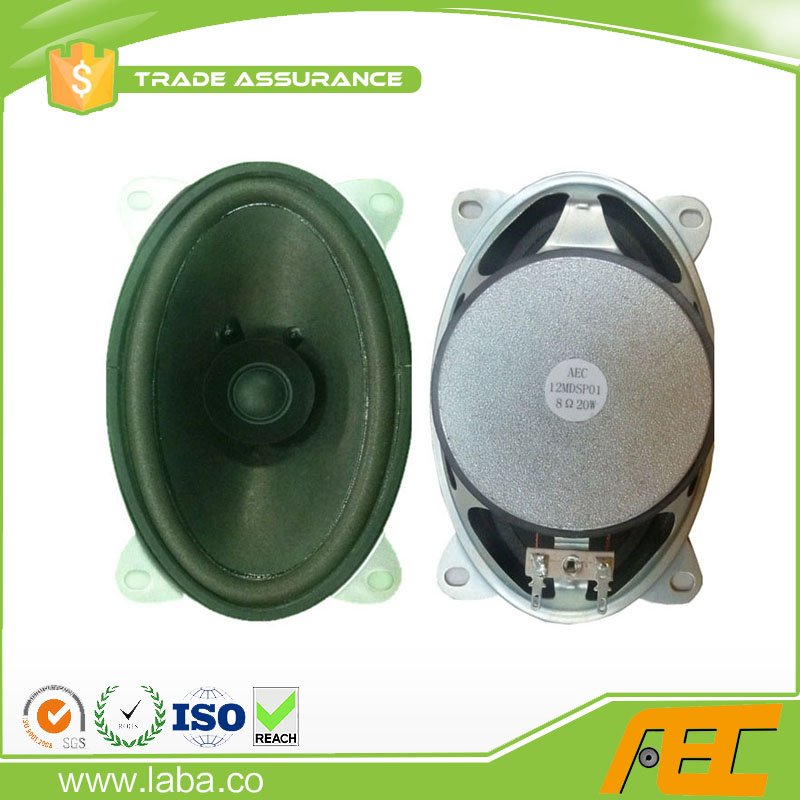 Hot sale big sound 8 ohm 20w tv speaker driver