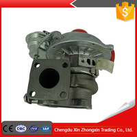 chinese centrifugal supercharger and quality supercharger For Isuzu 4JB1/493