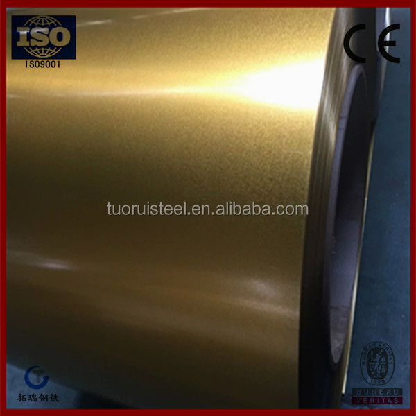 prime hot dipped zincalume sheet/galvalume steel plate and coils