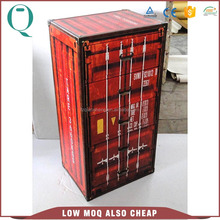 Fuzhou Cheap antique container designs furniture