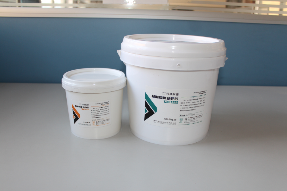 Wear Resistance Neutral Epoxy Sealant Adhesive for Filling Ceramics Tile Gap, Two Components