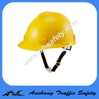 EN 397 Safety Helmet V types Manufactures of Safety Helmet