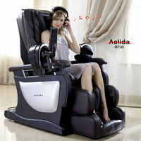 Luxurious Sex Massage Chair / Air Massage chair DLK-H008