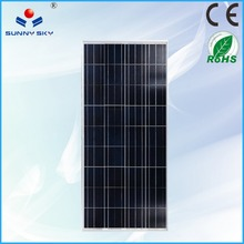 2015 hot sale 150w solar panels wholesale china with kyocera solar panels for solar electricity power system TYP150