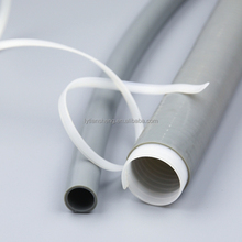 Silicone rubber cold shrink tube