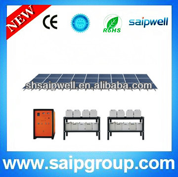2013 NEW hot sale 500 Watt solar panel