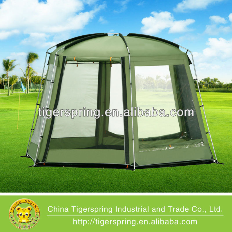 210T polyester cubicle tent