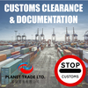 Customs clearance, document accomplishment and consultancy for your purchases in China shipped to Russia