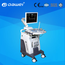 Modern design Mindray color doppler ultrasound machine for medical use