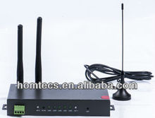 3g hsupa wan bus modem with USB,WiFi&VPN H50series