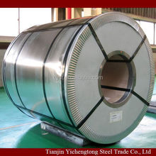 201/304/316/316L/321/430 stainless steel coil price
