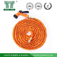 New magic hose pipe/garden water hose/retractable garden hose