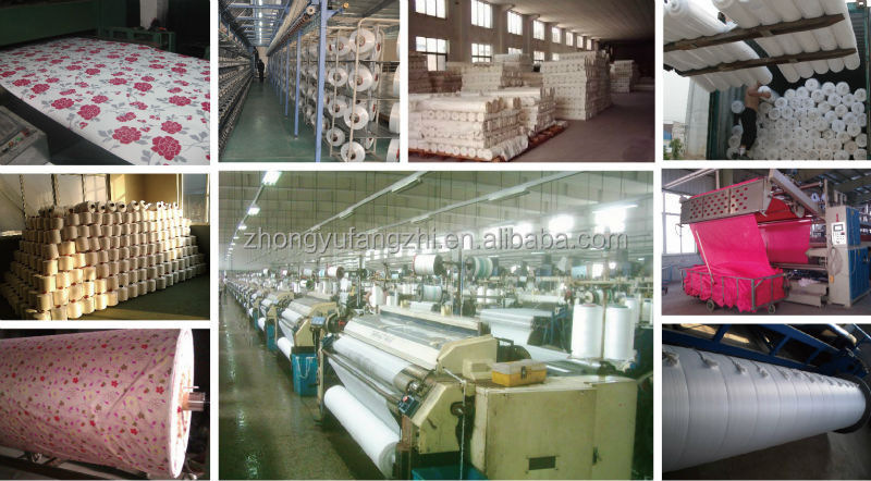 2017 new design polyester microfiber plain printing flat bed sheet fabric manufacturer