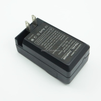 Battery Charger For OLY LI40B LI42B NIK. ENEL10 K7006 FNP45 DLI63 CNP80