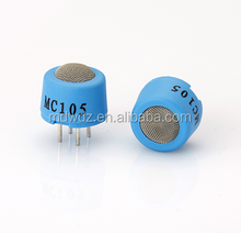 MC105 Catalytic CH4 Sensor/Flammable Gas Sensor