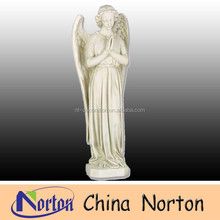 resin religious angel statue NTRS062S