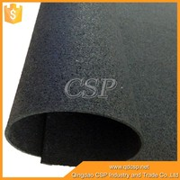 epdm Sports Court Soft Rubber Flooring