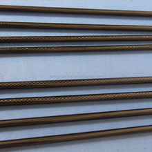 Custom-made High-strength Fishing Rod Blanks Wholesale