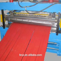 Steel Metal Coil Slitting Machine Price