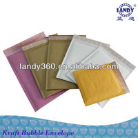 Diversified Kraft Air Bubble Envelope with Different Sizes